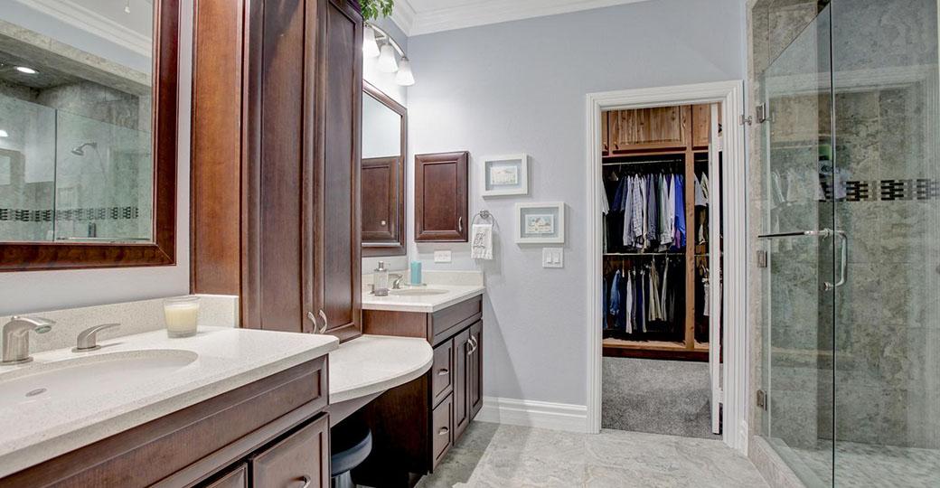 Bathroom remodeling orange county